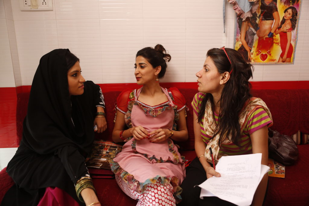 Alankrita Shrivastava directs Lipstick Under My Burkha