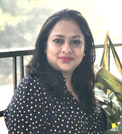 Geetanjali Saxena tarot