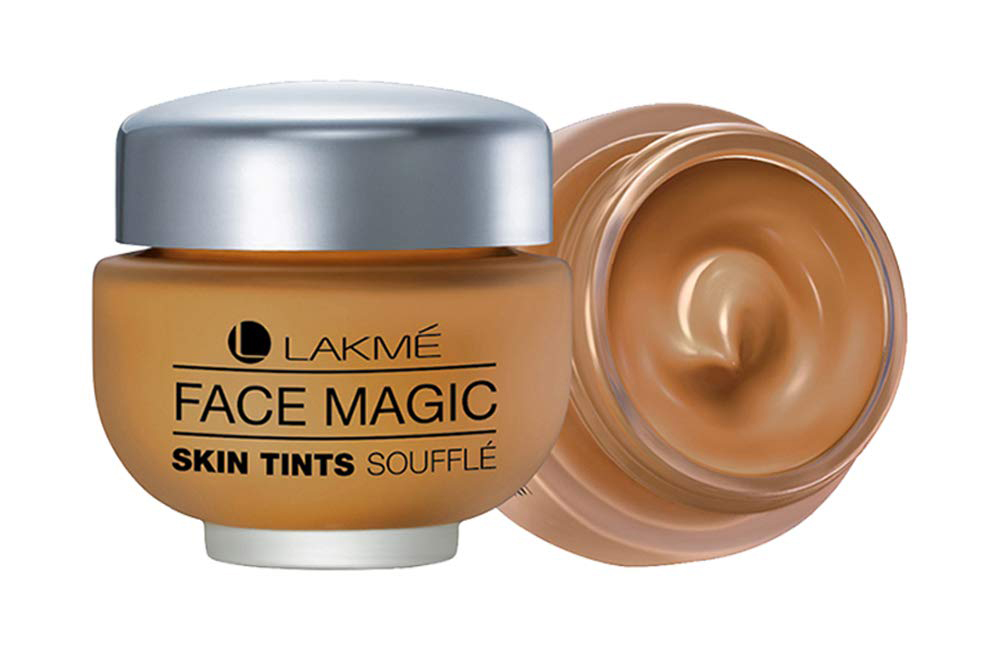 Lakme skin souffle beauty products