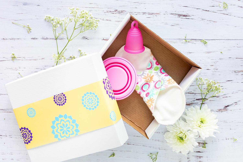 sanitary napkin menstrual pad