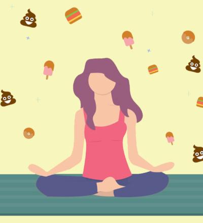wellness junk food diet