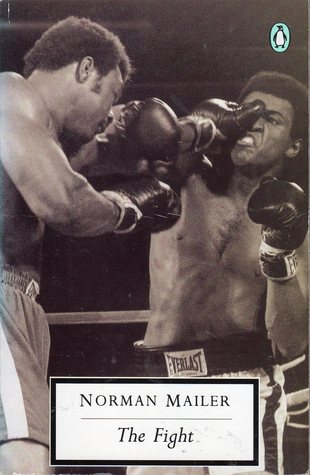 the fight norman mailer muhammed ali