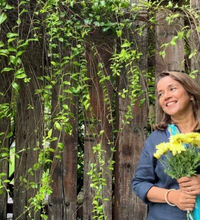 Jeaunita Figuerado defeated stage four cancer
