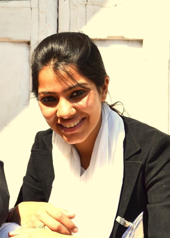 megha gautum lawyer himachal pradesh vagina actvisist