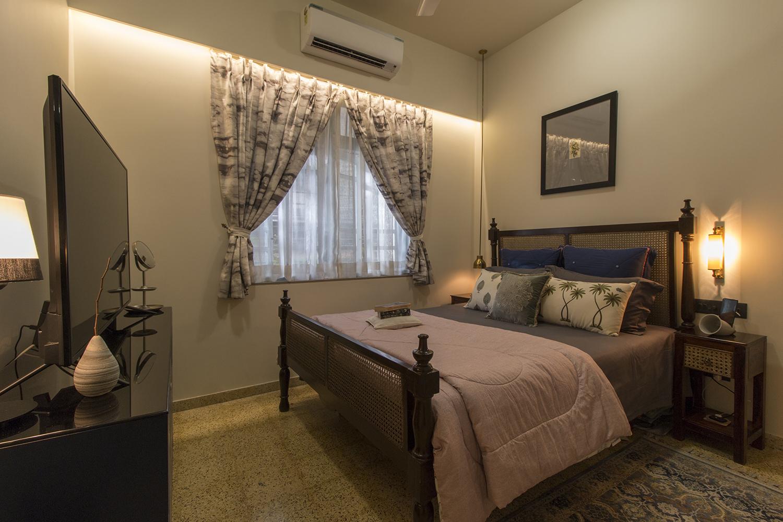 Karan Berry bedroom decor