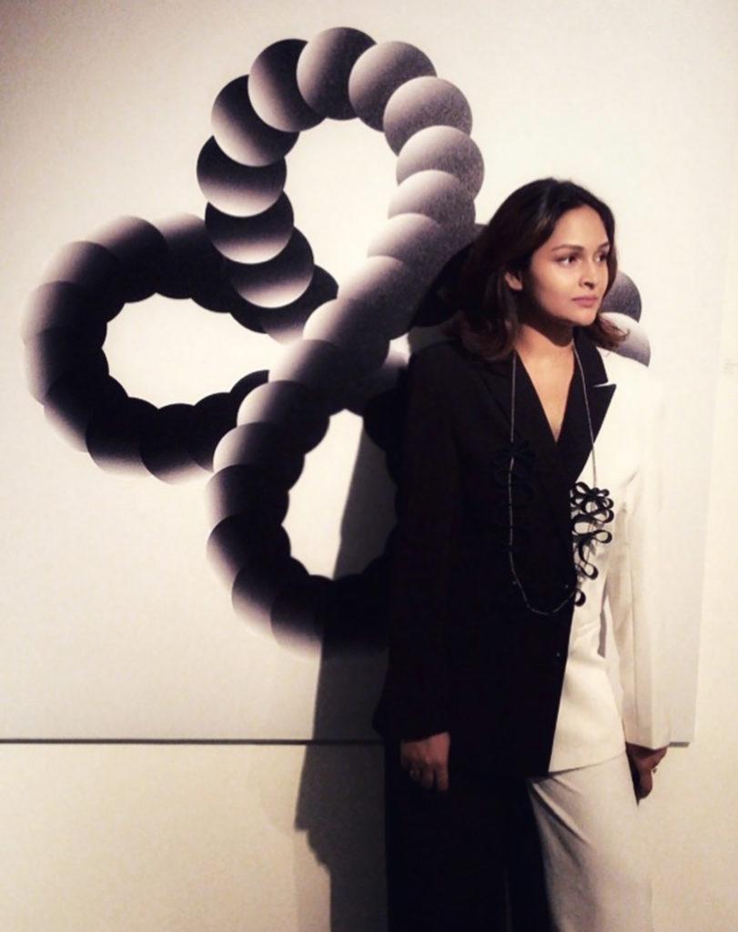 Sanjana Shah