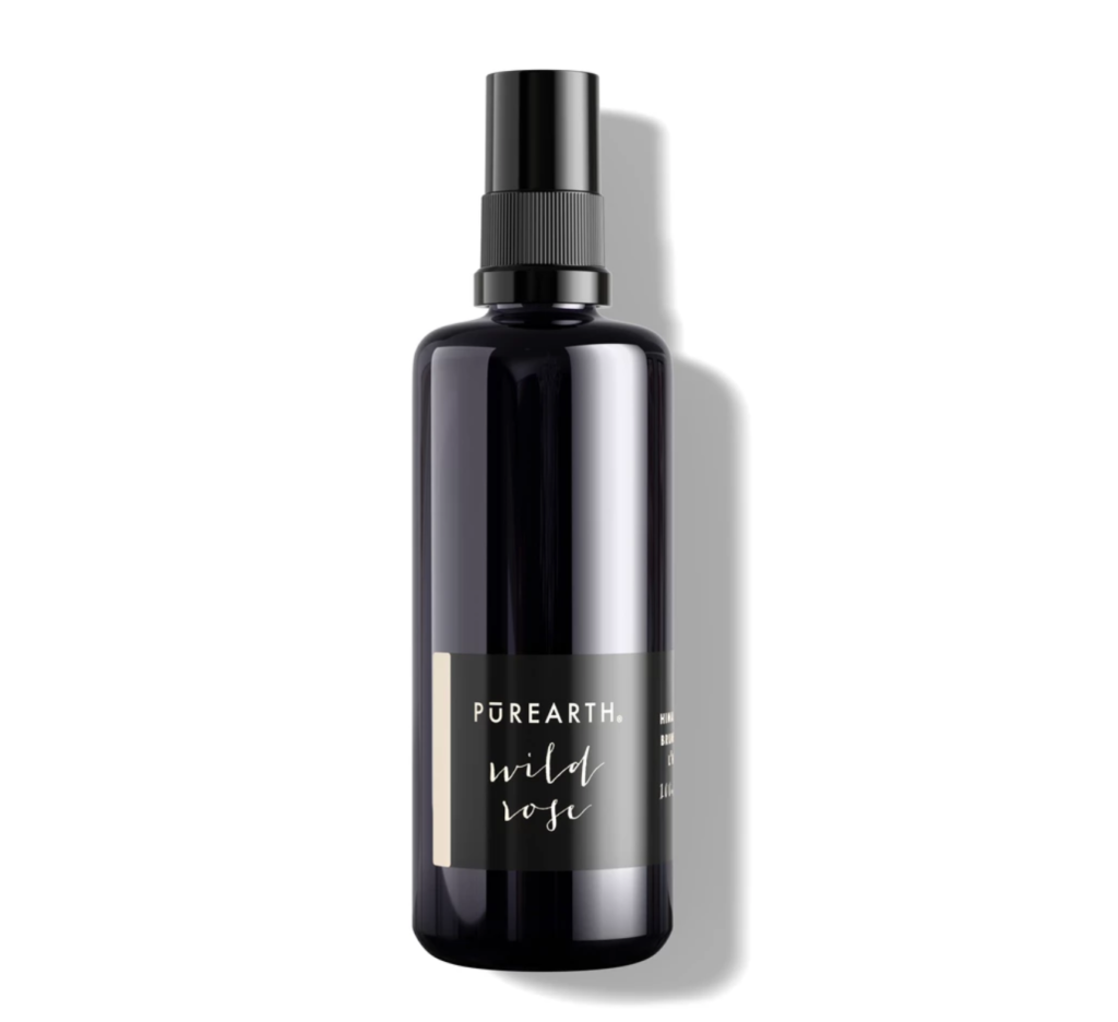 Face mists for anti-pollution skincare