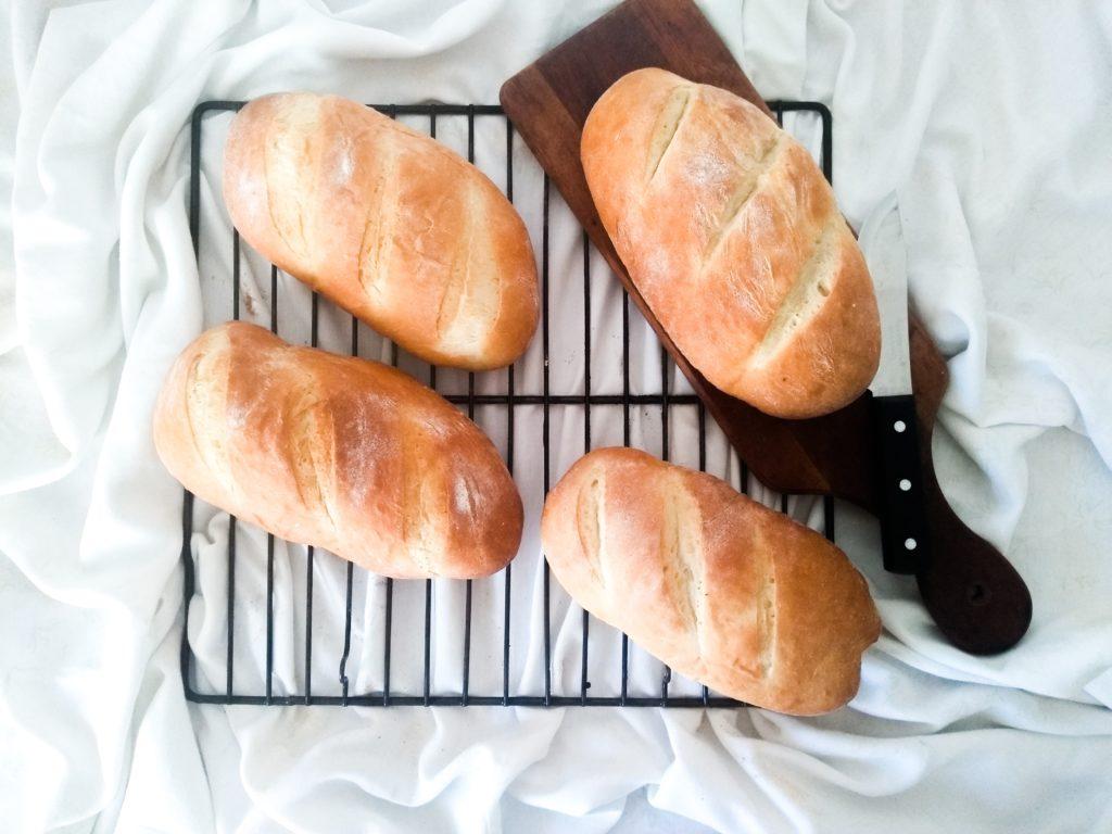 bread tips from Menu Engineer