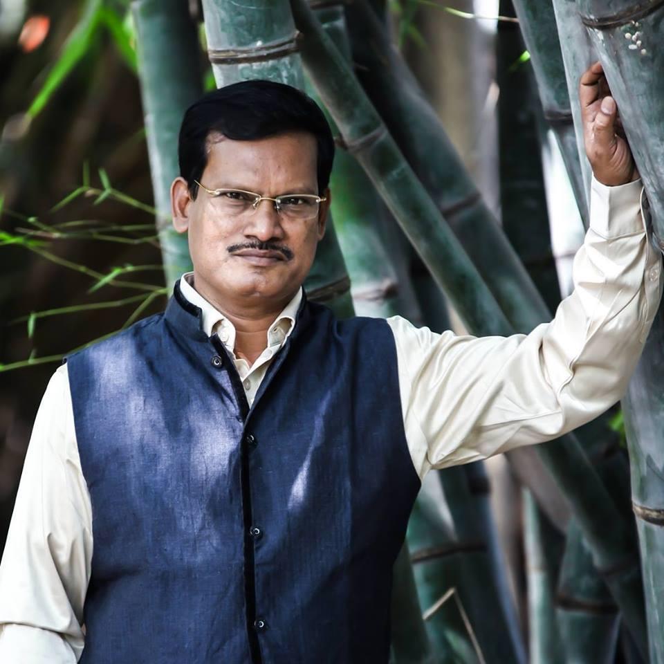 arunachalam Muruganantham pad man menstruation vagina activist