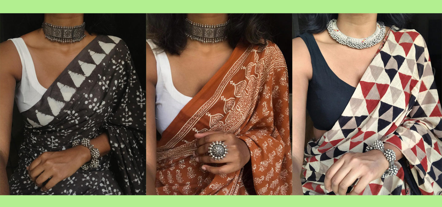 feature image for sari influencer