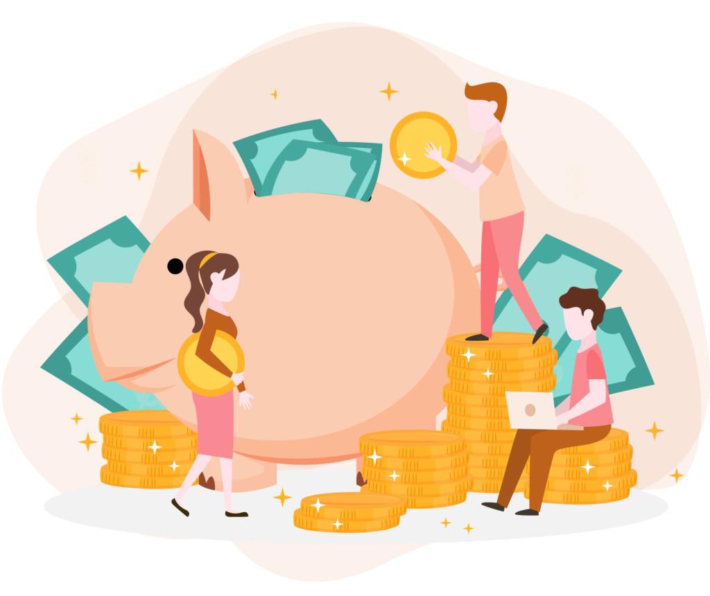 How to be a freelancer savings series