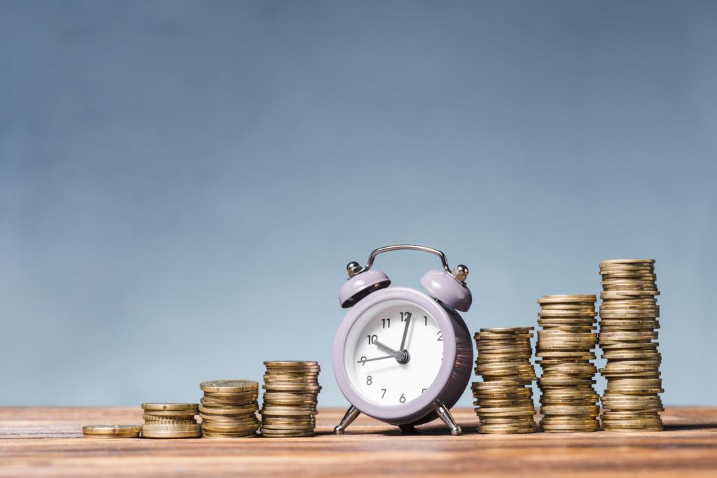 Freelancer savings series
