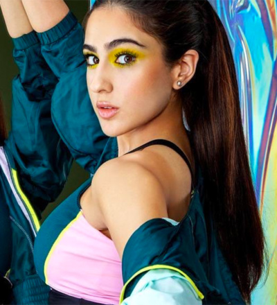 Sara Ali Khan feature