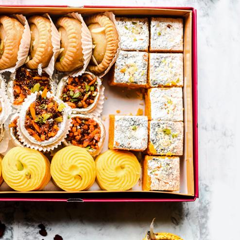 diet-friendly desserts