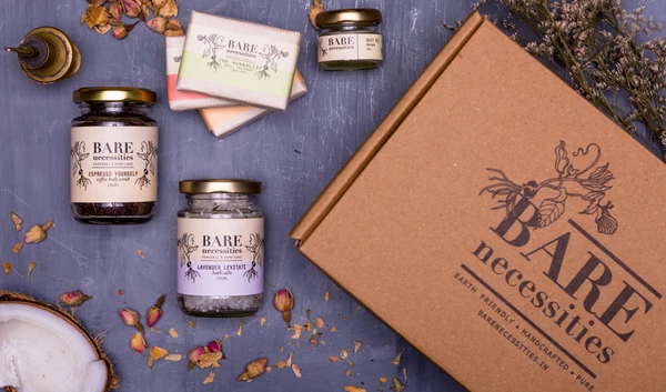 bare necessities happiness gift bundle