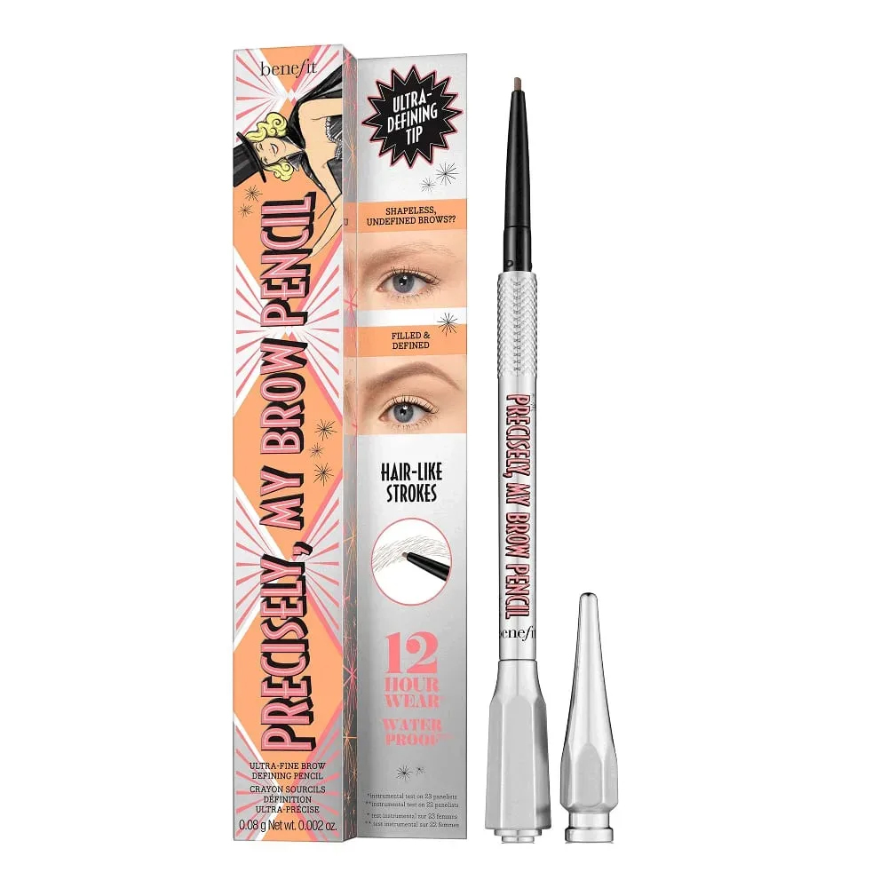 benefit cosmetics eyebrow pencil