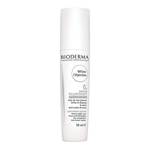 bioderma serum for skincare