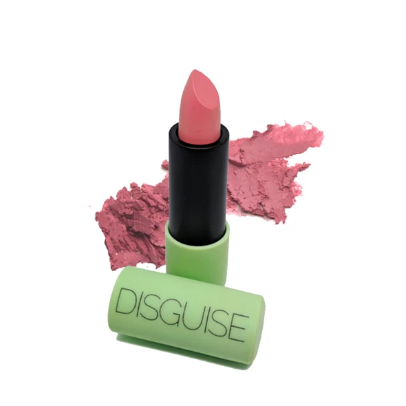 disguise cosmetics lipsticks vegan beauty brand