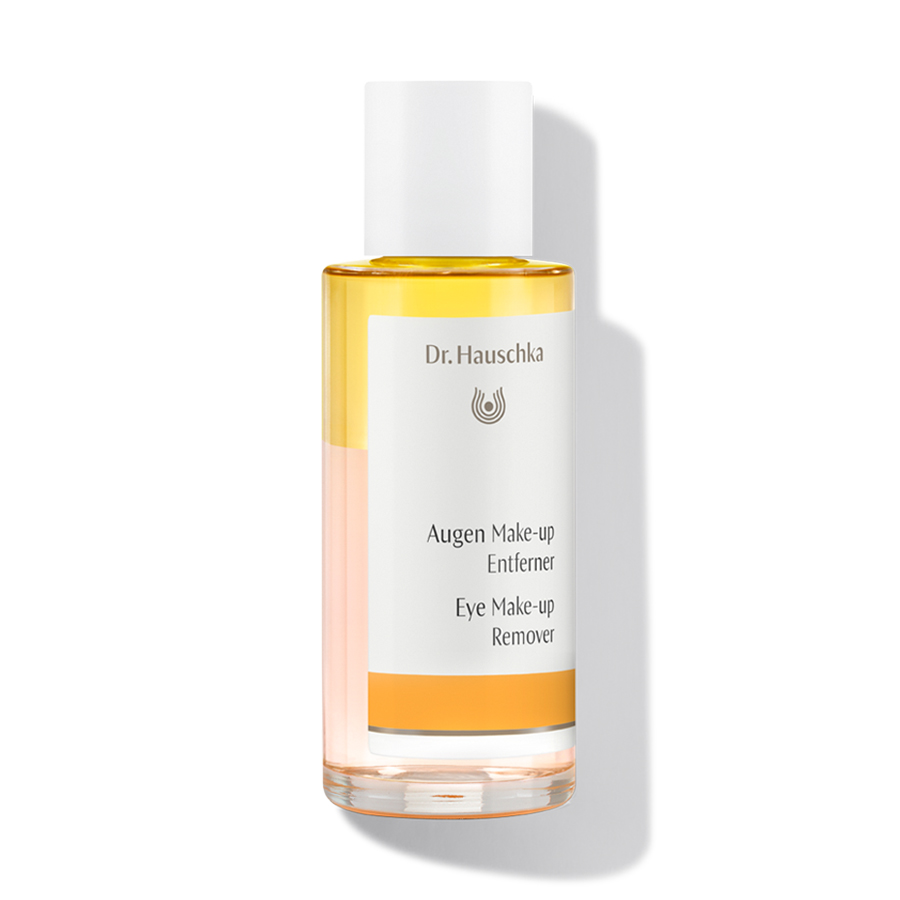 eye makeup remover vegan dr hauschka