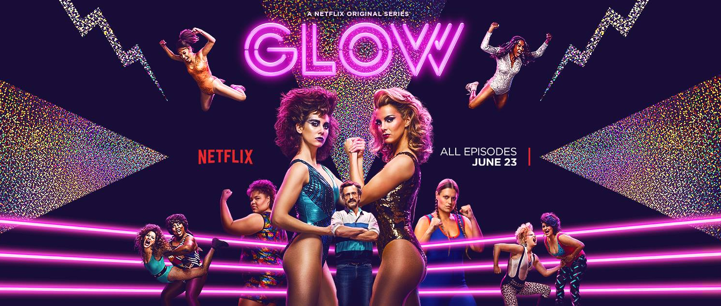Best Tv shows to watch right now: Glow