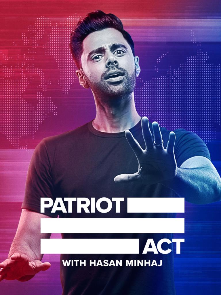 patriot act hasan minhaj streaming online netflix