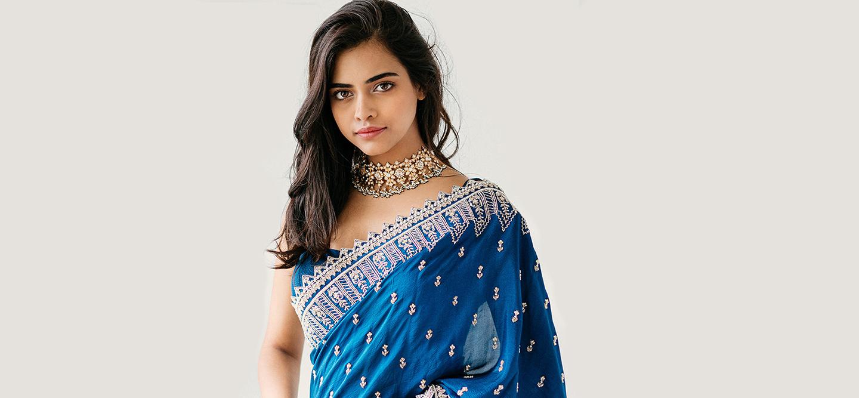indian festive wear edit anushree reddy