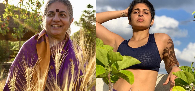 bbc influential women india