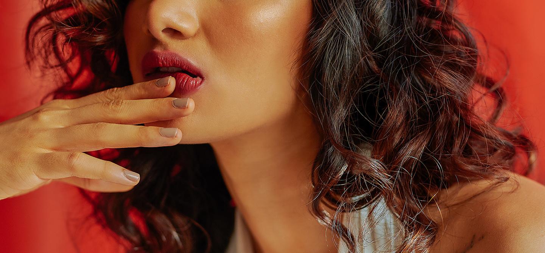 lipstick makeup beauty