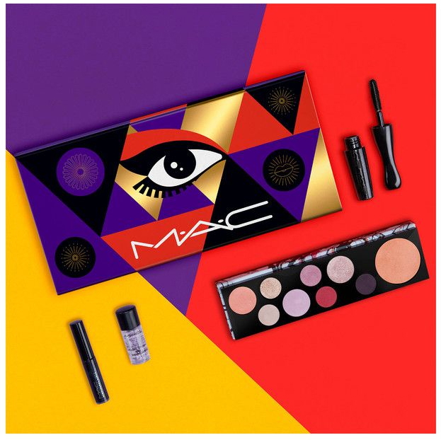 mac diwali kit