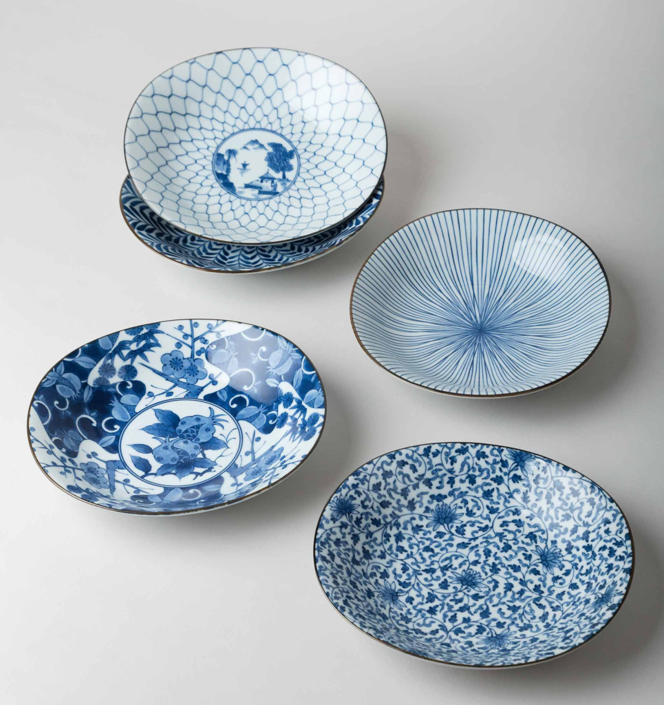 nicobar bowl set