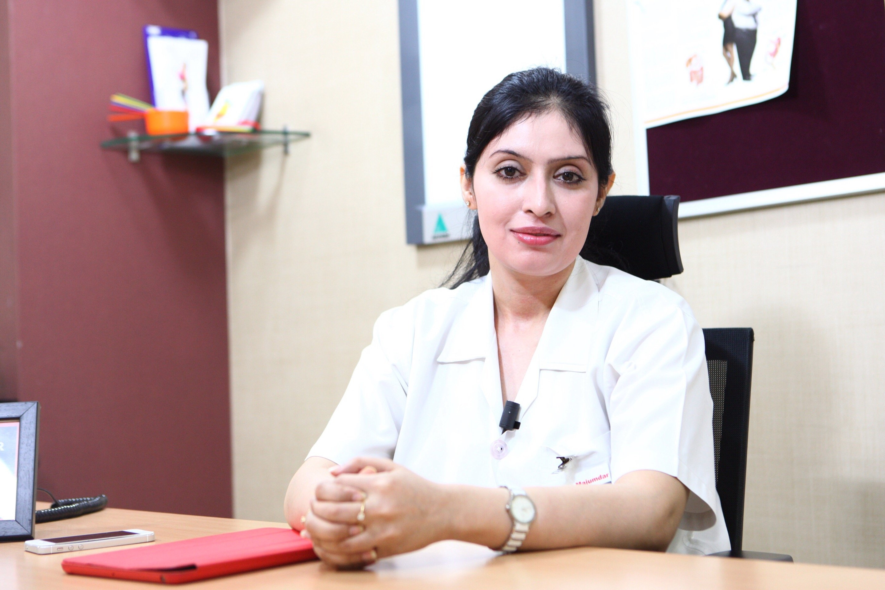 doctor sharmila majumdar sexologist female