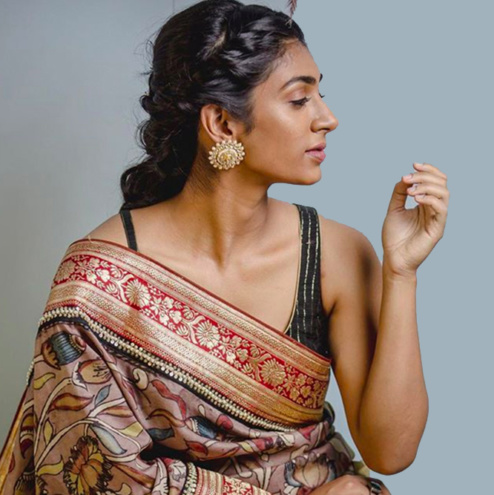 south indian fashion labels feature