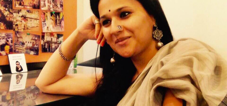 sunchika pandey twitter madam