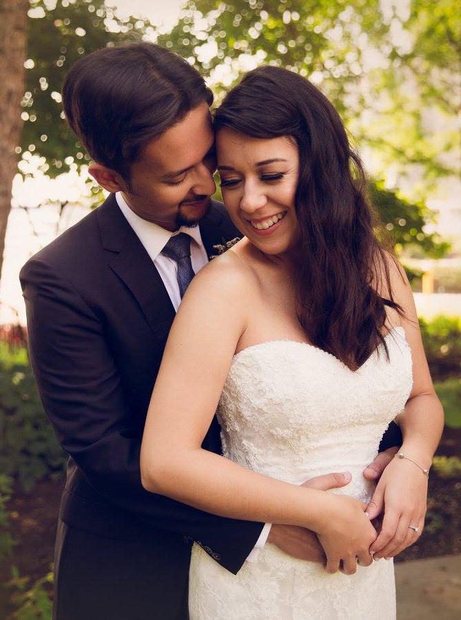 cross-cultural marriage