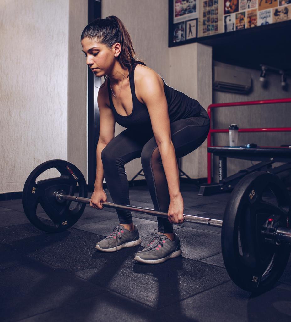 fitness entrepreneurs