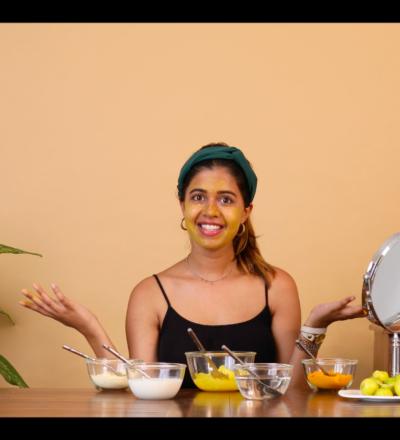 Beauty Rituals Sejal Kumar