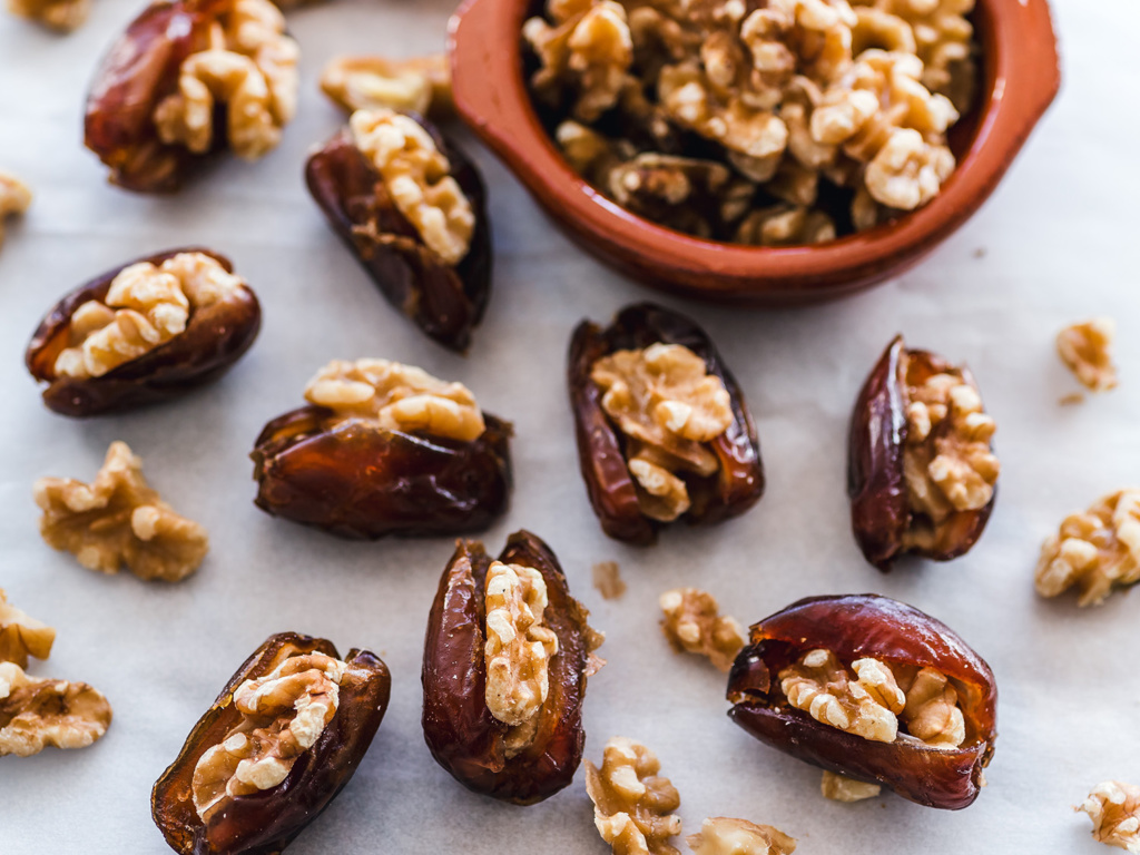 dates healthy food