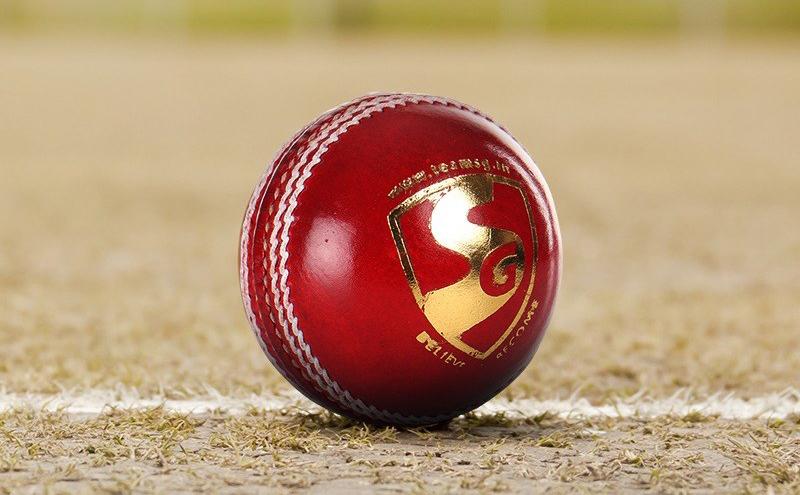 SG cricket ball weird jobs