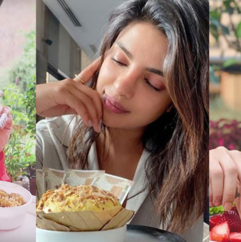 5-minute recipes alia priyanka jacqueline