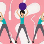 Should I be exercising during periods?