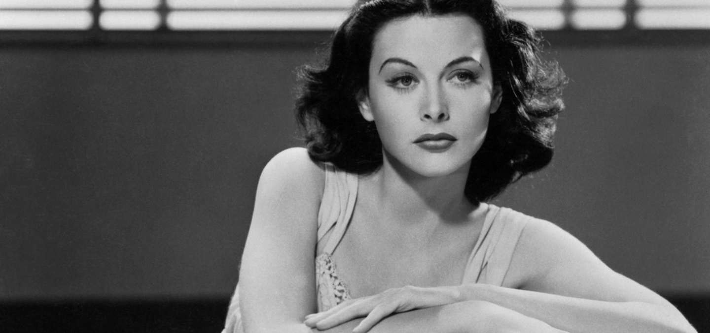 hedy lamarr women inventors