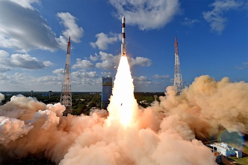 ISRO space exploration India