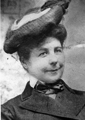 mary anderson inventor