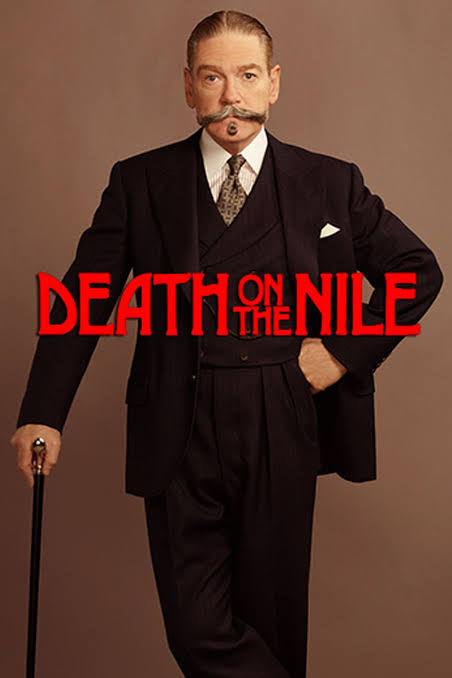 death on the nile movies in 2020