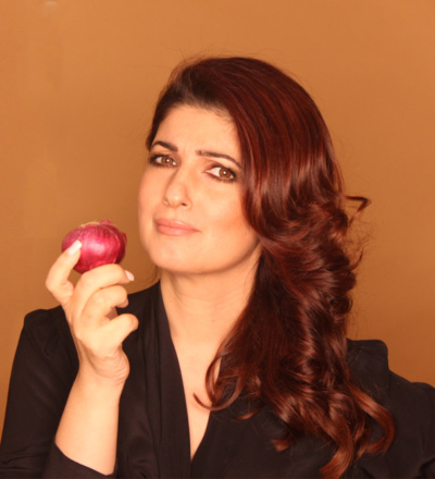 Twinkle Khanna Onion Recipes