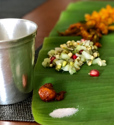 Malayali Food