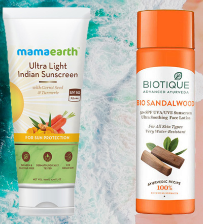indian sunscreens best