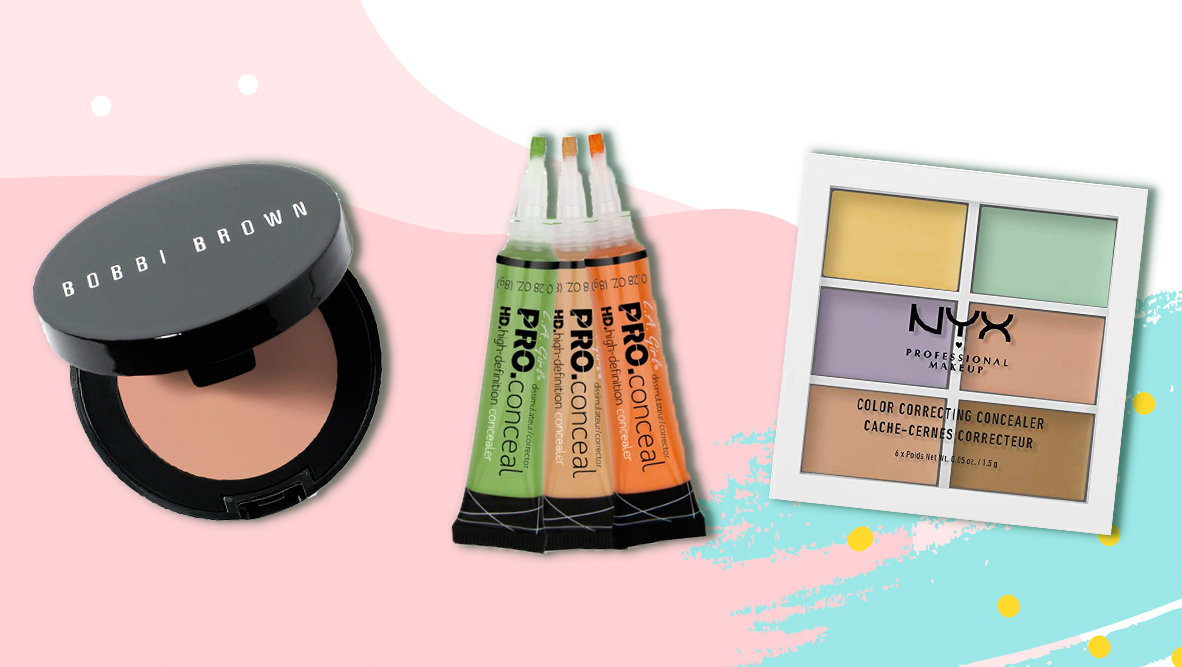 makeup products for hyperpigmentation