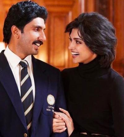 unknown women achievers deepika padukone ranveer singh romi kapil dev 83 film