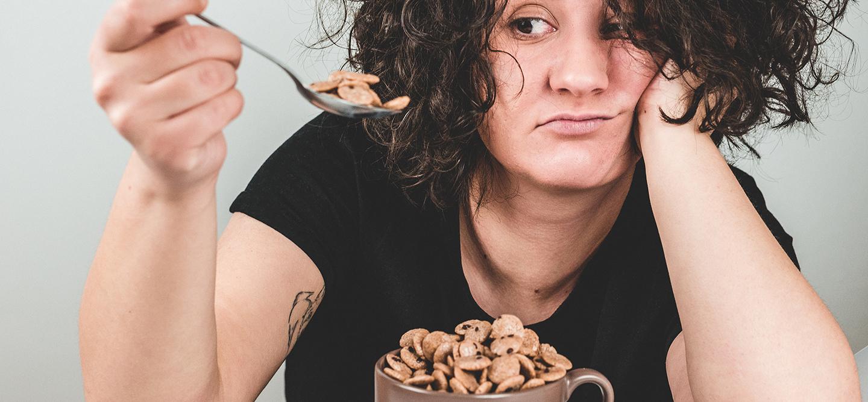 eating disorders stress eating